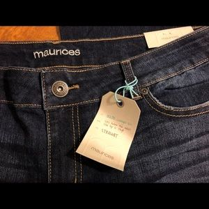 Maurices NWT Jeans